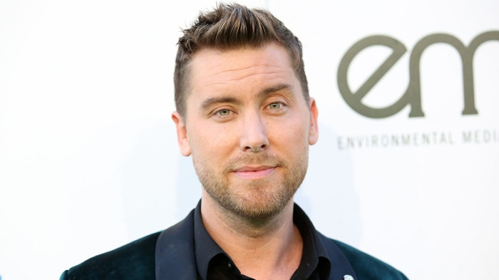 We re far too comfortable with casting couch adage: Lance Bass