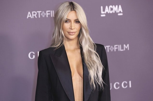 Kim Kardashian is shaking the online shopping scenario with her innovative app 'ScreenShop'!