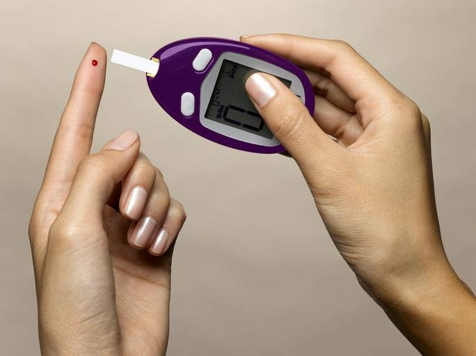 Over 60% urban Indian women at risk of diabetes: Survey