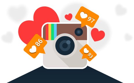Instagram Logo !
