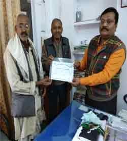 Farmers get financial support from Bhavantar Bhugtan Yojana