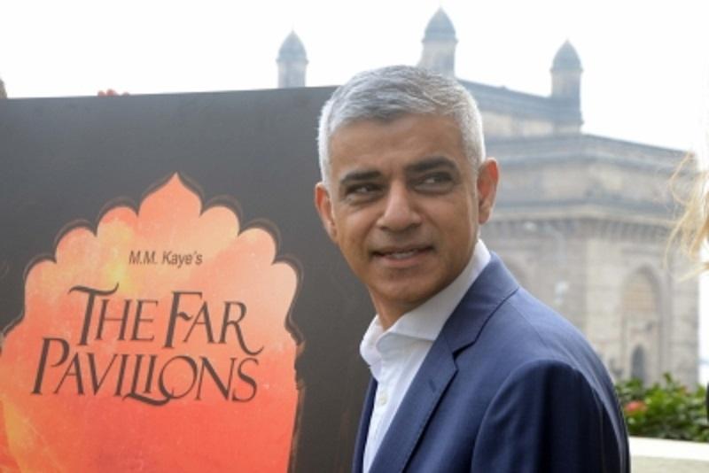 Britain must apologise for Jallianwala Bagh massacre: London Mayor Sadiq Khan
