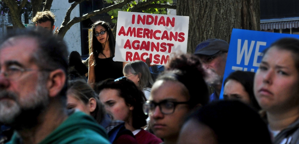 Indian Americans face discrimination and unfair police treatment : Survey