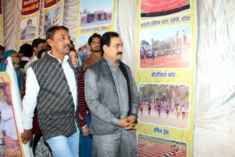 Sensitiveness Must for Protection of Human Rights-PR Minister Dr. Mishra