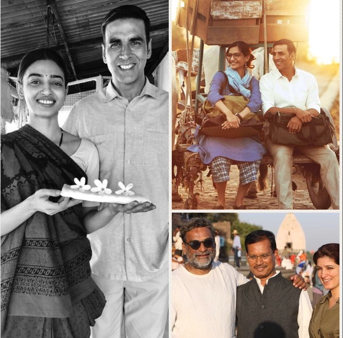 Its a Blockbuster day for Akshay Kumar's fans, check out why?