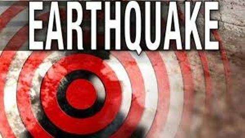 6.9-magnitude earthquake jolts Indonesia