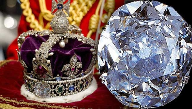 Kohinoor, The Bitter Sweet Jewel of History