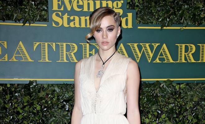 Suki Waterhouse ruins all her handbags