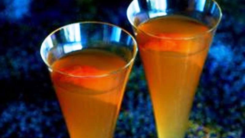 Millenium Pineapple Juice Cocktail