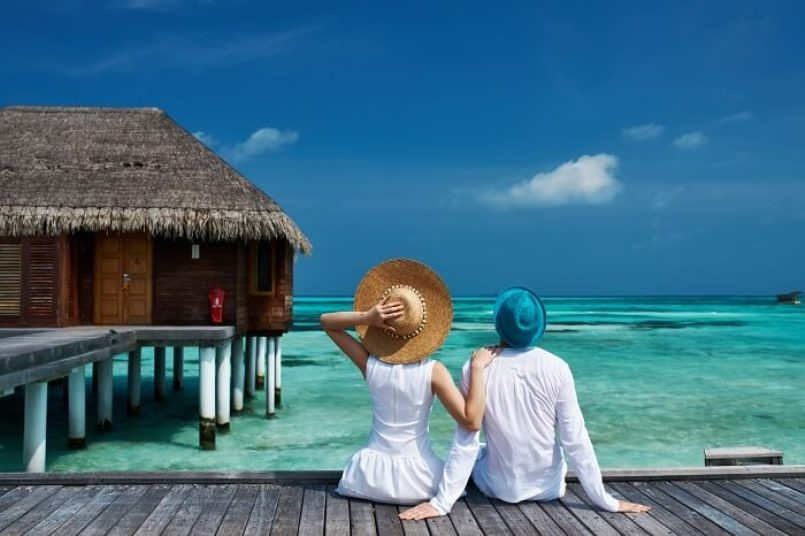 Luxury, honeymoon and safari destinations are top in Google India search this winter