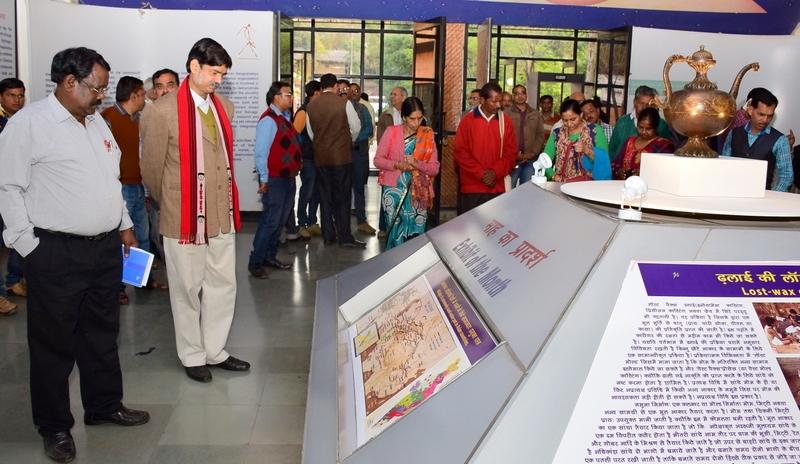 Aftaba became popular amongst visitors