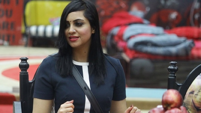 Arshi Khan is Back With a Big Bomb in The Big Boss House!