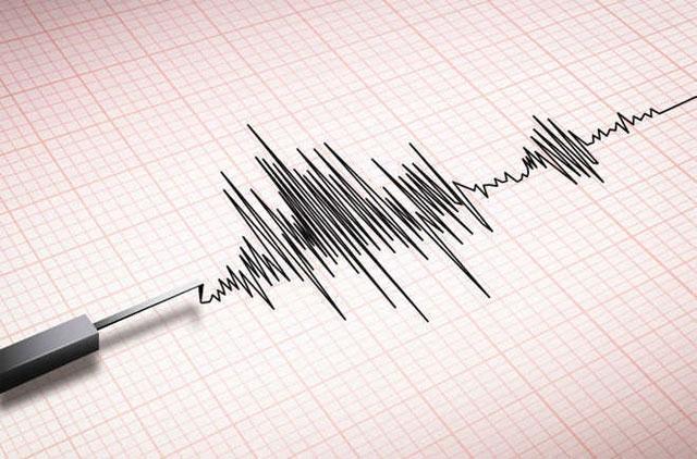 6.0 magnitude quake hits Myanmar (Lead)