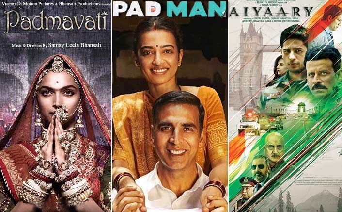 Box Office fight to intensify if Padmavat is released on 25 January