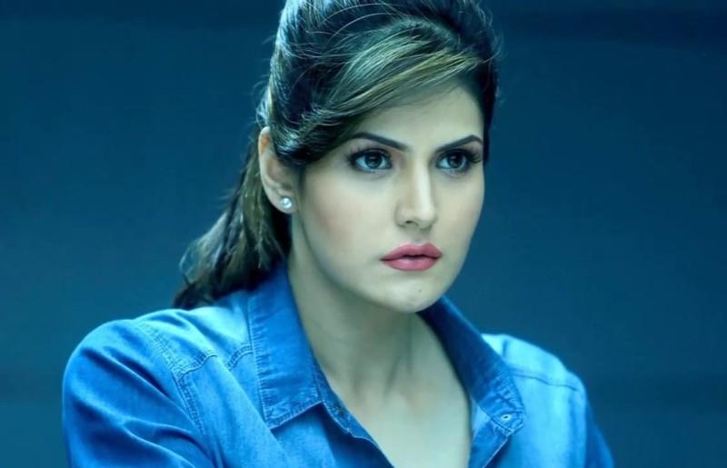 Got a dream debut with Salman, says Zareen Khan