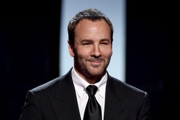 Tom Ford wants to do only original scripts