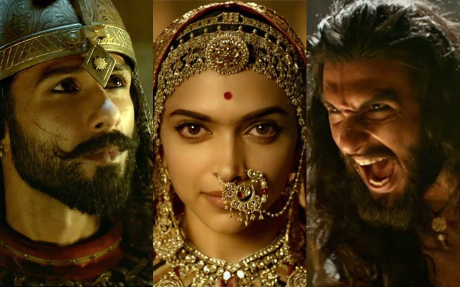 Breaking : SC Refuses to Modify its Earlier Order on Padmaavat!