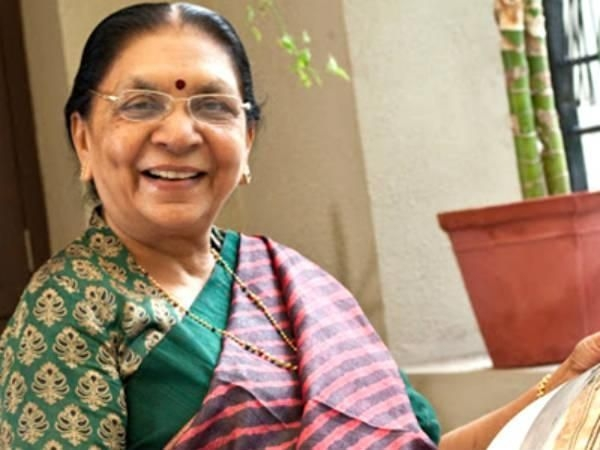 If Dreams do not Come True, Children Should Not Feel Disappointed: Governor Smt. Patel
