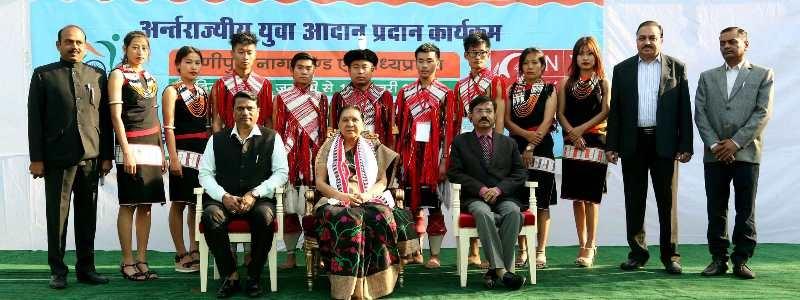"""Need to develop spirit of """"Ek Bharat-Shreshta Bharat"""" in youth"""
