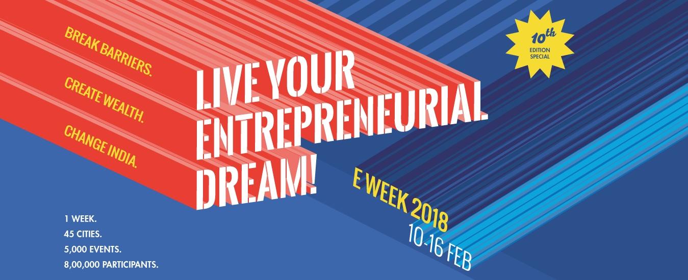 Entrepreneurship Week at PIMR, People's University