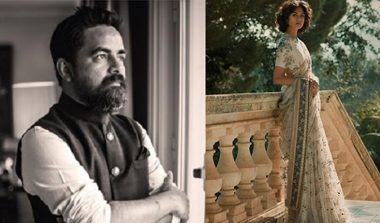 Designer Sabyasachi Mukherjee Clears the Air Over his 'SHAME
