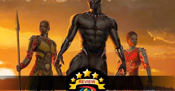 Black Panther: 4*, It's a Must Watch Movie if You are an MCU Fan and Even, If You Are Not One watch This And, You Will Become One!