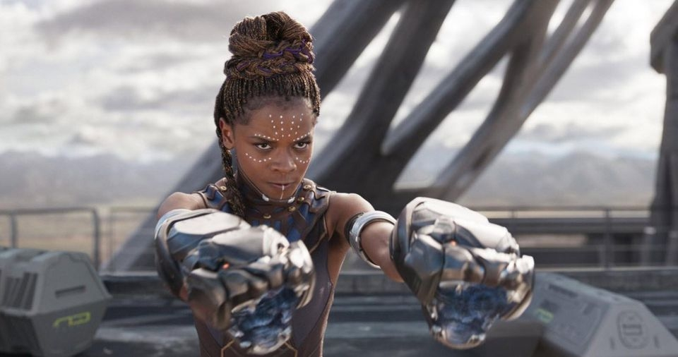 Black Panther Becomes the World's #1 Movie with Debut Collection of $242M; Forbes