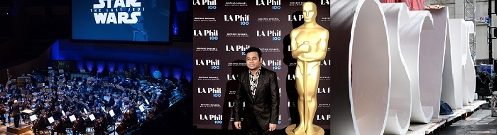 Oscars Now, Much Like a Ritual For AR Rahman!