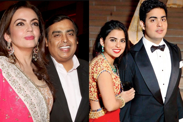 Is Business Tycoon Mukesh Ambani's Son, Akash Ambani is set to Say, 'I Do', This December?