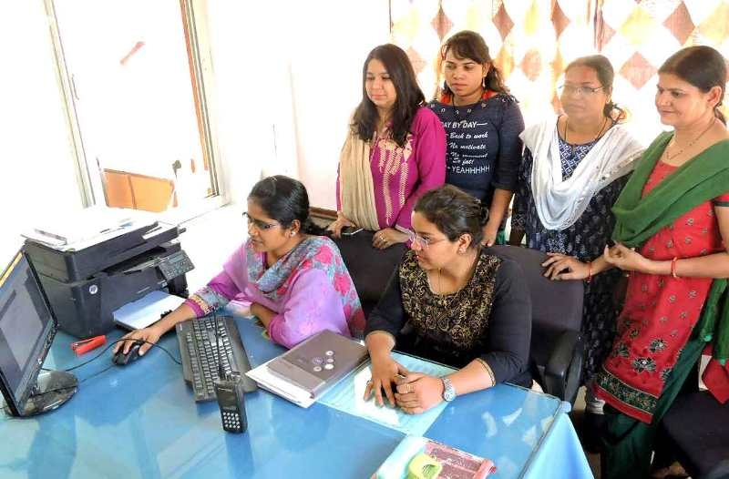 Women entrusted responsibility to ensure 24-hour power supply to 60,000 people