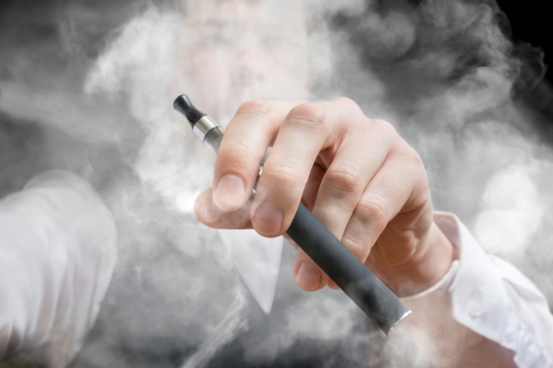 E-cigarettes can be injurious for your liver