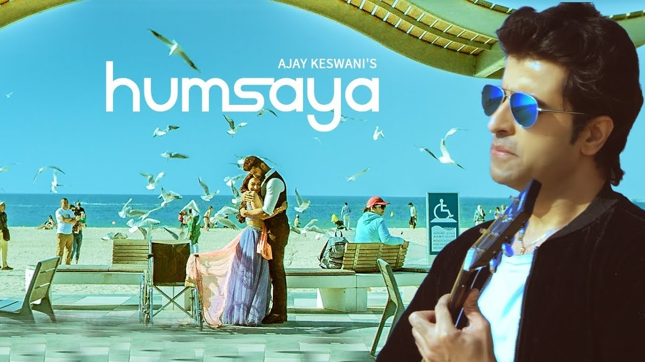 Punjabi Song Humsaya crossed 35 lac views on YouTube in 3 days
