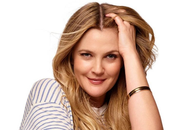 I m not a singer or dancer: Drew Barrymore