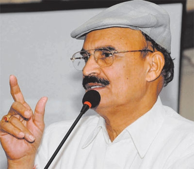 Target to eradicate TB from State by 2025: Minister Rustam Singh