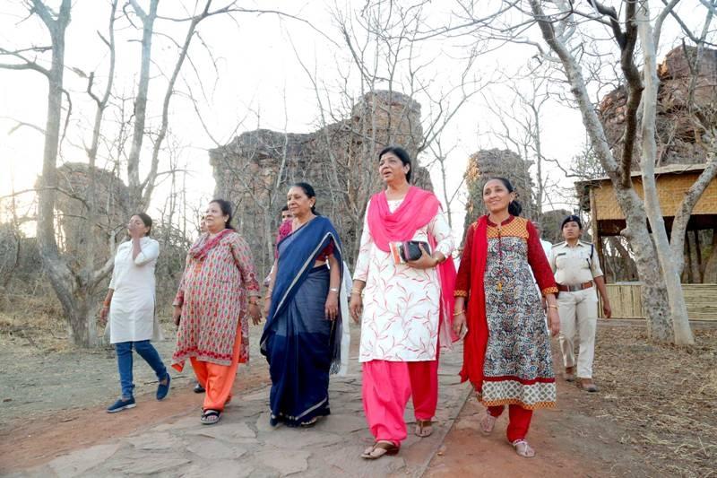 Governor's Greetings on Ramnavmi