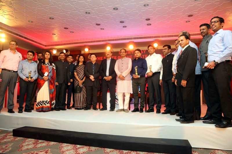 Development roadmap of Madhya Pradesh for next five years ready