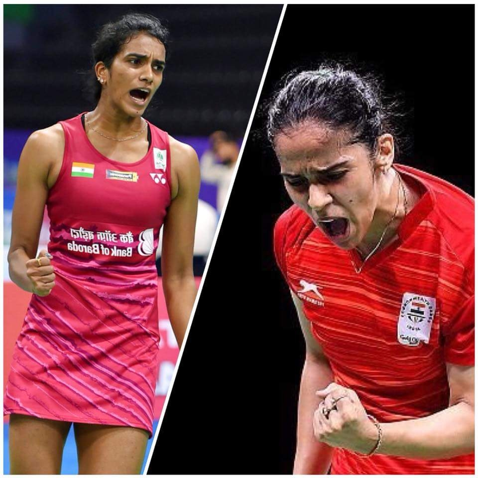CWG 2018- All-India battle for Gold in badminton