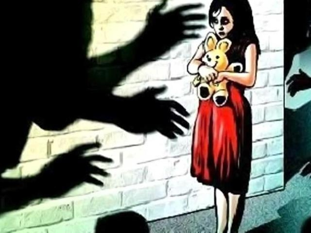 Two more rape case against minor girls.