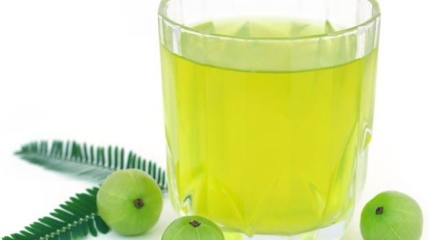 Honey Amla Juice