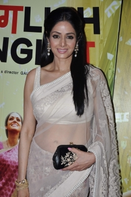Sri Devi: A life too precious, lost too soon