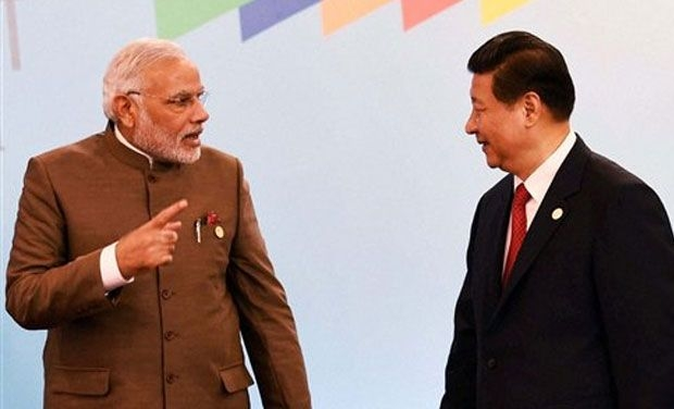 Modi to meet Jinping