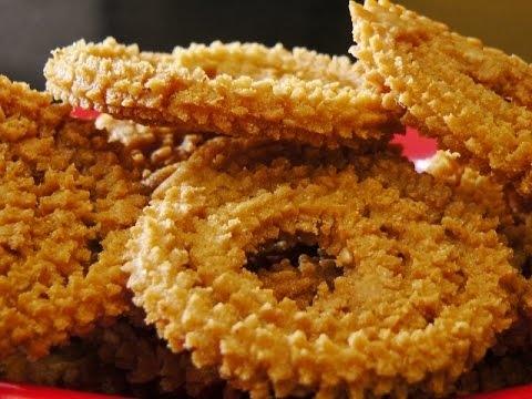 Chakli - Diwali Special