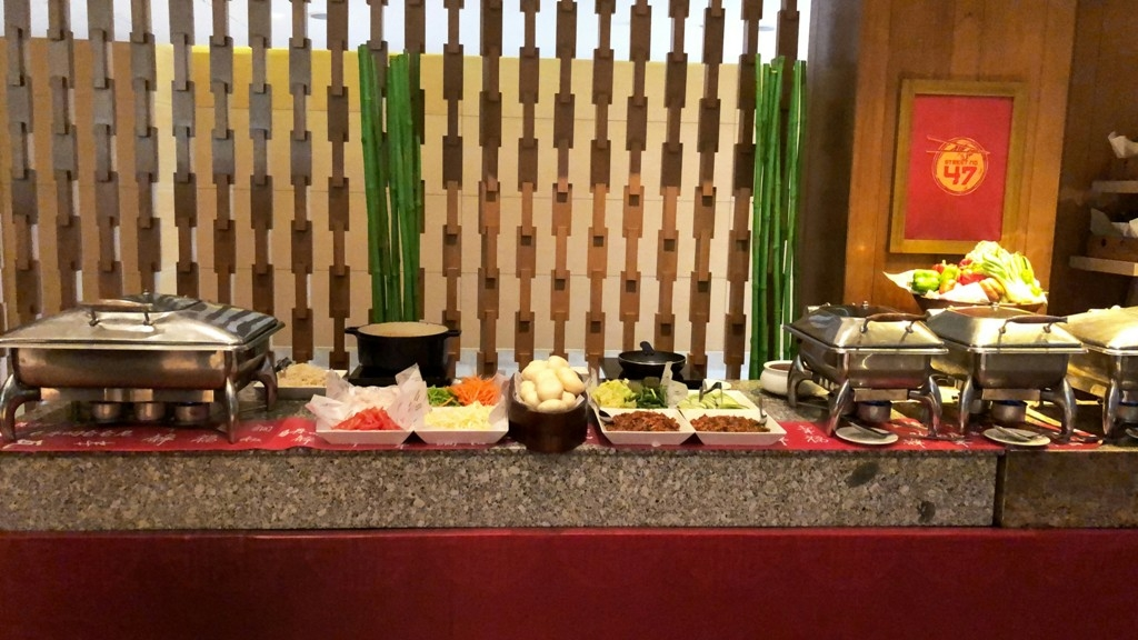 Get Ready To Relish Flavors Of China Town! Courtyard By Marriott Bhopal To Host Ten Day Food Fest 'Street No. 47'
