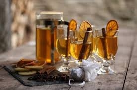 Mulled Cider - Winter Special