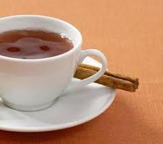 Warming Cinnamon Honey