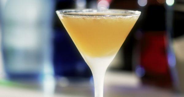 Havana Beach Cocktail
