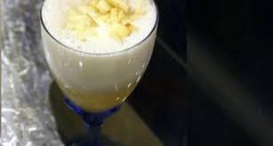 American Apple Mocktail
