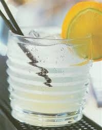 White Witch Cocktail