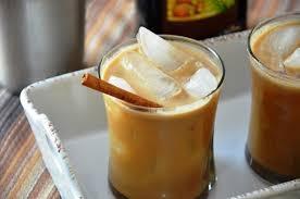 Date Almond Coffee