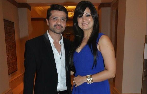 Himesh Reshammiya married to his girlfriend